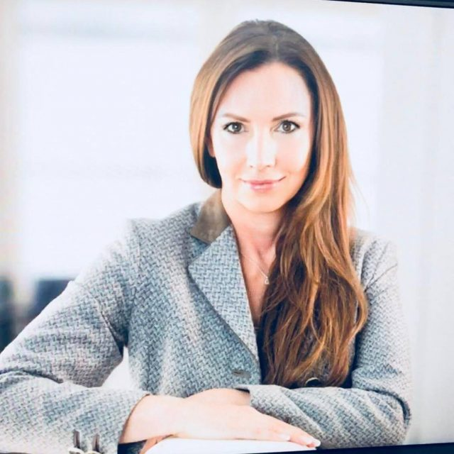Ines Felicitas Rittner