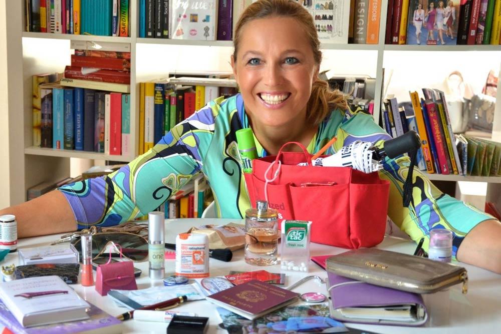 Wir sind Fans der angesagten Rosanna P – Handtaschen-Therapie
